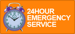 24 Hour Emergency Service in 95747